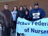 Annual food drive to benefit Gemma E. Moran United Way Labor Food Center.